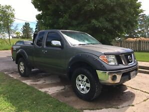 2006 Nissan Frontier Nismo *Sold PPU