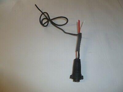 Harris Ca-012365-001 Power Cord For M5300m7300 Xg-25m Two Way Radio
