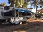 Goldstream Goldlink Campervan Frankston South Frankston Area Preview