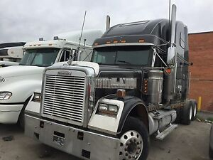 Freightliner Classic For Sale