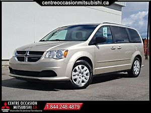 Dodge Grand Caravan SXT 2014 Stow & GO