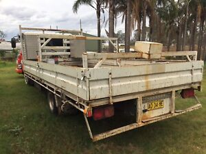 Hino truck parts gumtree australia free local classifieds fandeluxe Choice Image