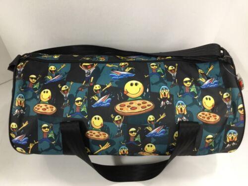 Penelope Wildberry Emoji Duffel Bag