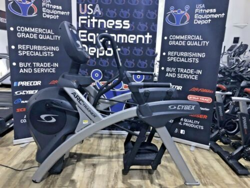 Cybex 772AT Total Body Arc Trainer w/E3 Console *Refurbished* FREE SHIPPING