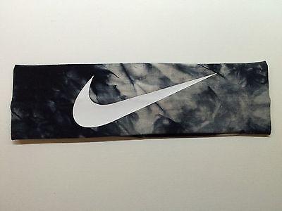 Nike Headband Mens or Women Black ( Buy any 2 get 1 free )