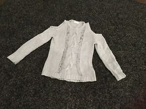 Sass & Bide Cotton Knit