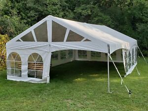 Jh Special Events: Chairs, tables, tent