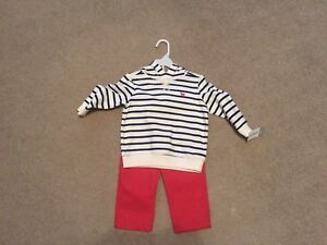 New with Tags - 18 Month Outfits Carter's & GAP