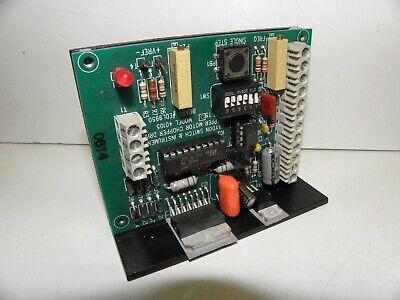 Haydon Switch Instruments Stepper Motor Drive 40105