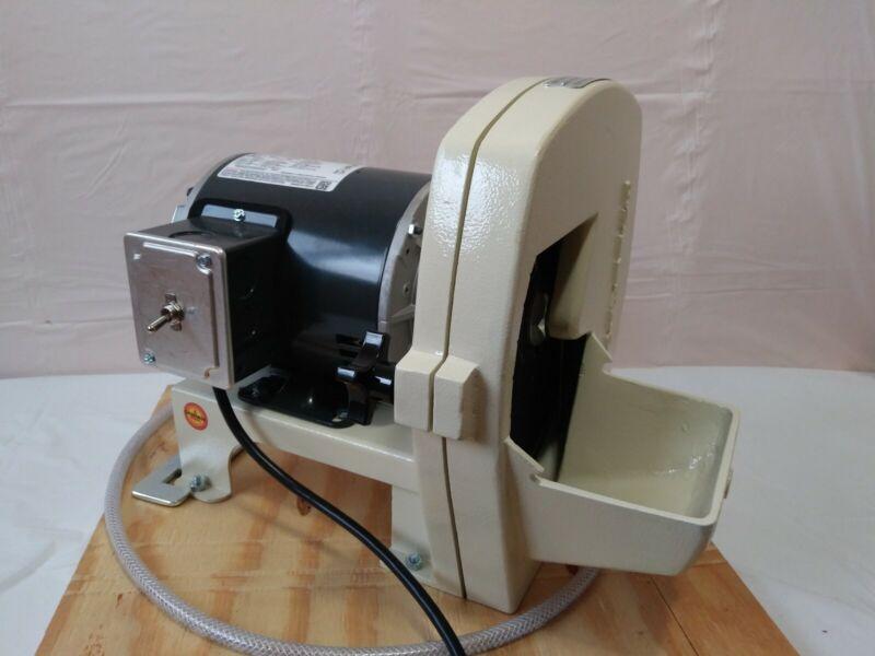 Buffalo Model 10 Trimmer 1/2 Hp 115v. Marathon Motor. Dental Trimmer