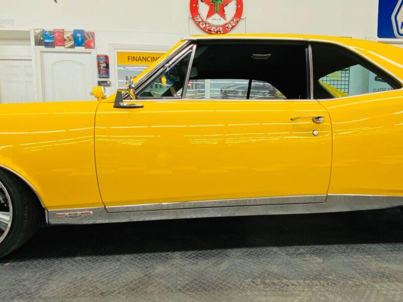 Image 14 Voiture Américaine de collection Pontiac GTO 1967