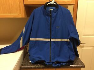 Men's Running Room Jacket
