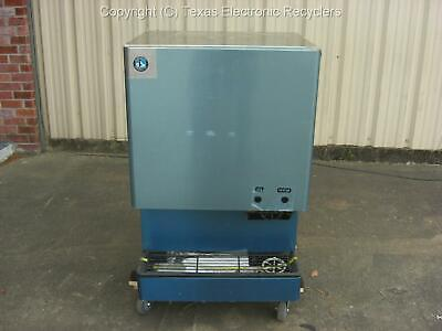 Hoshizaki Ice Maker Dcm-300bah Air-cooled Water And Ice Dispenser