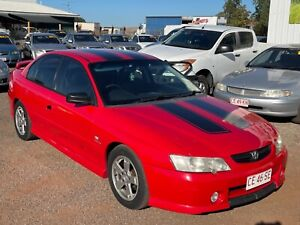 HOLDEN VY S COMMODORE SUPERCHARGED  Durack Palmerston Area Preview