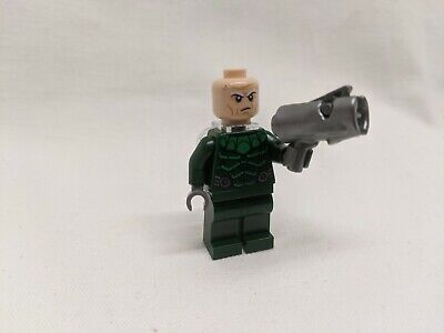 LEGO Vulture Minifigure From Super Heroes set 76114 Fast free shipping