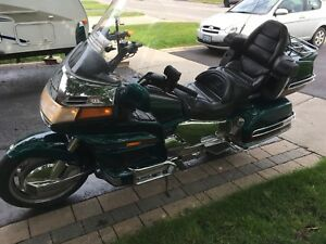 Goldwing 1500 model 1996