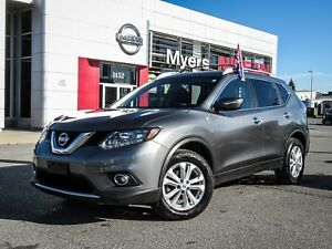 2014 Nissan Rogue SV, INTELLIGENT KEY, BACK UP CAMERA, MOONROOF,