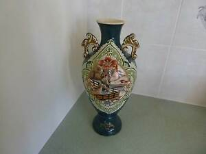Collectable decorative ceramic /pottery vase /urn. Port Macquarie Port Macquarie City Preview