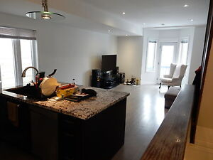3 Bedroom 3 Bathroom Available Immediately At Pape and Danforth