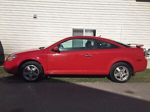 2010 Chevy Cobalt LT coupe *low kms*