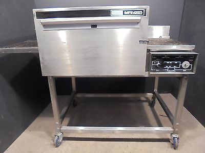 Conveyor Oven Pizza Oven Electric 3phase Lincoln 1800 Call 641 373 0400