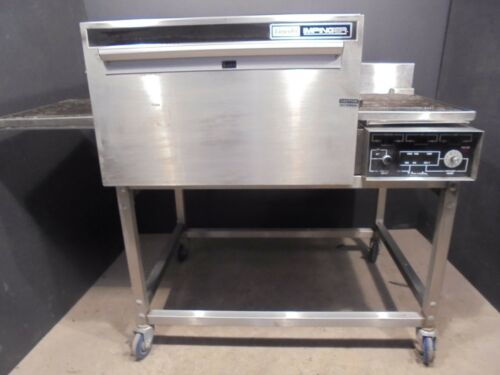 PIZZA OVENS    $895 CHEAP!!     ELECTRIC 3PHASE CONVEYOR   LOCAL PICKUP ONLY