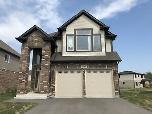 New 4 Bedroom House for Rent Niagara Falls