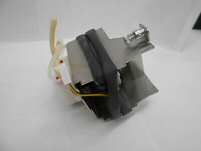 Agilent 5065-9953 Hplc Seal Wash Peristaltic Pump And Motor Assembly