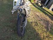 YZ450F 2009 (Blown Crankshaft) Campbelltown Campbelltown Area Preview