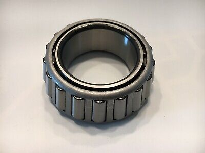 Ford Tractor Rear Axle Shaft Bearing Fits 600800 601801 20004000 Nca44224a