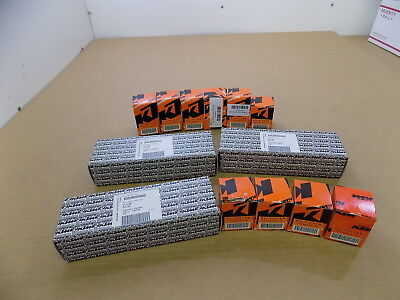 NEW WHOLESALE LOT OF 13 ASSORTED KTM MOTORCYCLE OIL FILTERS