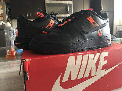 Nike Air Force Lv 8 ,Size 5y! Perfect Condition