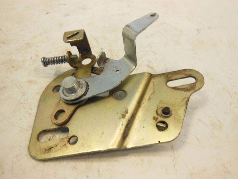 Kohler Command 13HP CV13S Throttle speed control bracket GOOD SHAPE  12 536 01-S