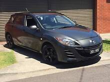 2009 Mazda3 Hatchback (MY2010) Campbellfield Hume Area Preview