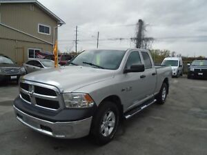 2014 RAM 1500 ST  *RATES AS LOW AS 3.69%*