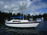 Triton 24 Escape Marks Point Lake Macquarie Area Preview