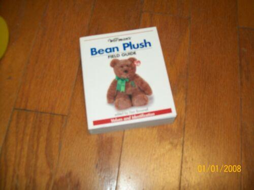Warmans bean plush field guide book   beanie baby price guide brand new