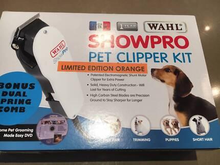 Wahl Showpro Pet Clippers
