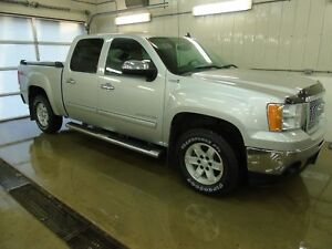 2010 GMC Sierra 1500 SLE Z71, Bluetooth, USB