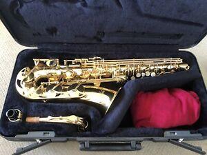 alto saxophone   Woodwind & Brass   Gumtree Australia Free
