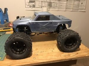 LOSI LST 2 POWER HOUSE!! RC Truck.