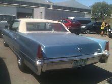 1969 Cadillac fleetwood De Ville . Maroochydore Maroochydore Area Preview