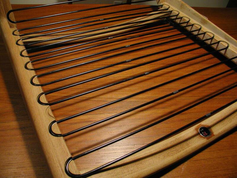 Sale Danish Sofa+chair Reproduction Loop Coil Support Strap Hvidt Selig 3k+ Sold