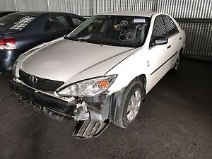 Wrecking Toyota Camry 2004 Campbellfield Hume Area Preview