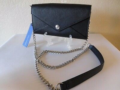 New Rebecca Minkoff Wallet on a Chain without Studs - (Rebecca Minkoff Studded Wallet On A Chain)