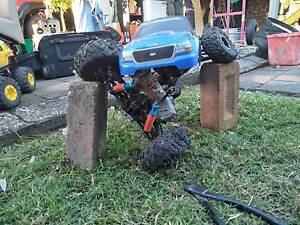 Entire Rock crawler collection with parts Davistown Gosford Area Preview