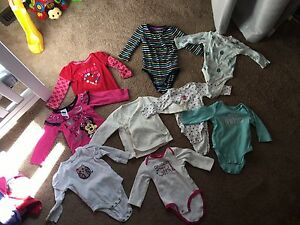 9-18 month girl clothing