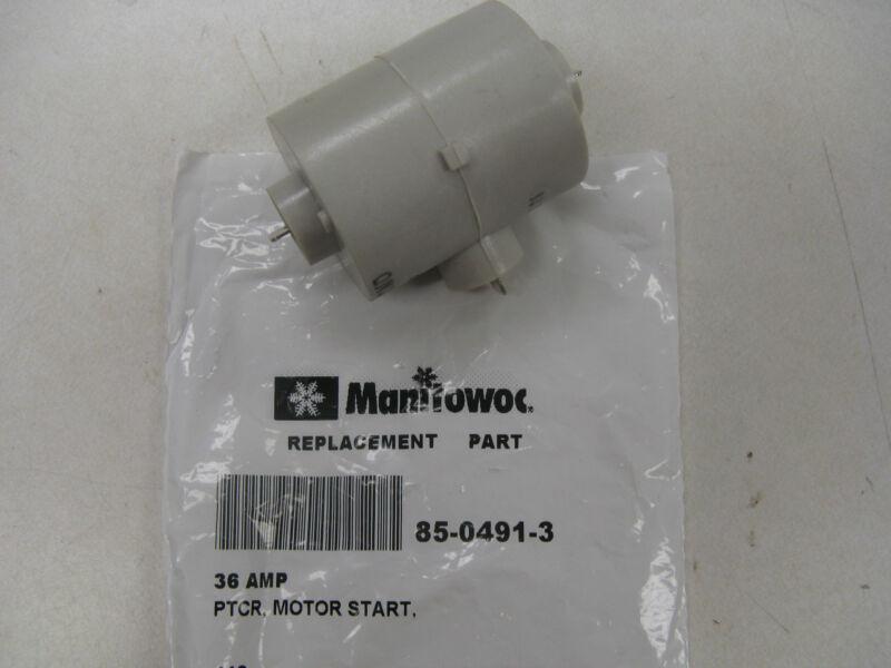 8504913  Manitowoc  Ptcr Motor Starter 36-amp  (cera-mite  305c9 )   85-0491-3