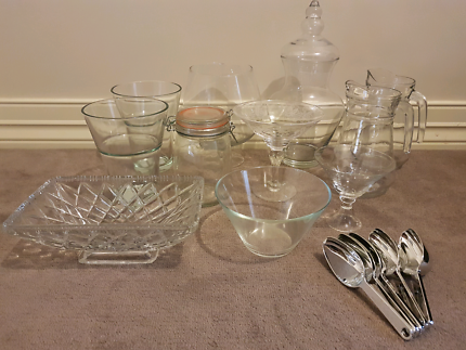 Candy Bar Jars And Accessories Decorative Accessories Gumtree