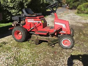 SWAP ride on mower for TRAILER Aldgate Adelaide Hills Preview